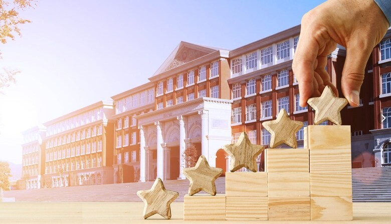 National University Rankings